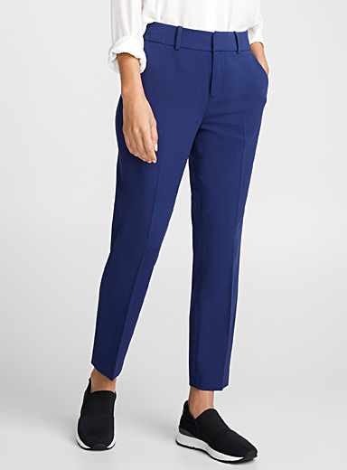 Career ankle-length pant