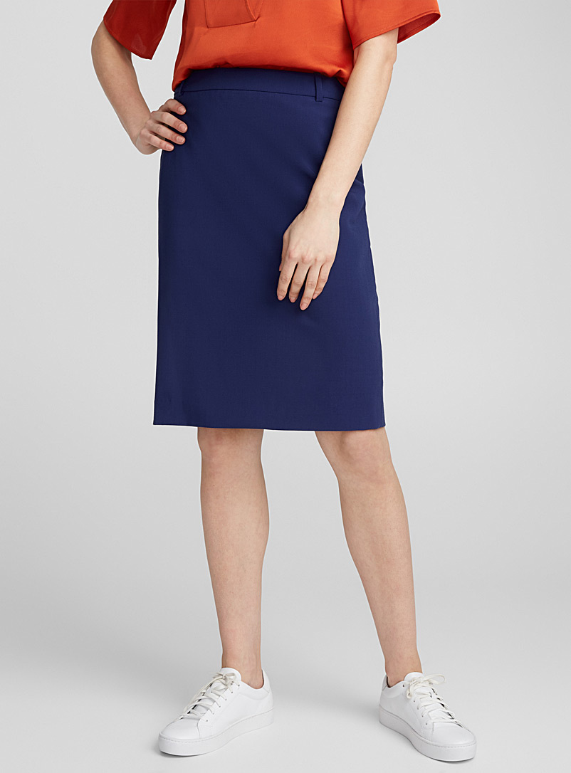 Clothing, Shoes & Accessories Women's Clothing Skirt 12 To Suit The PeopleS Convenience