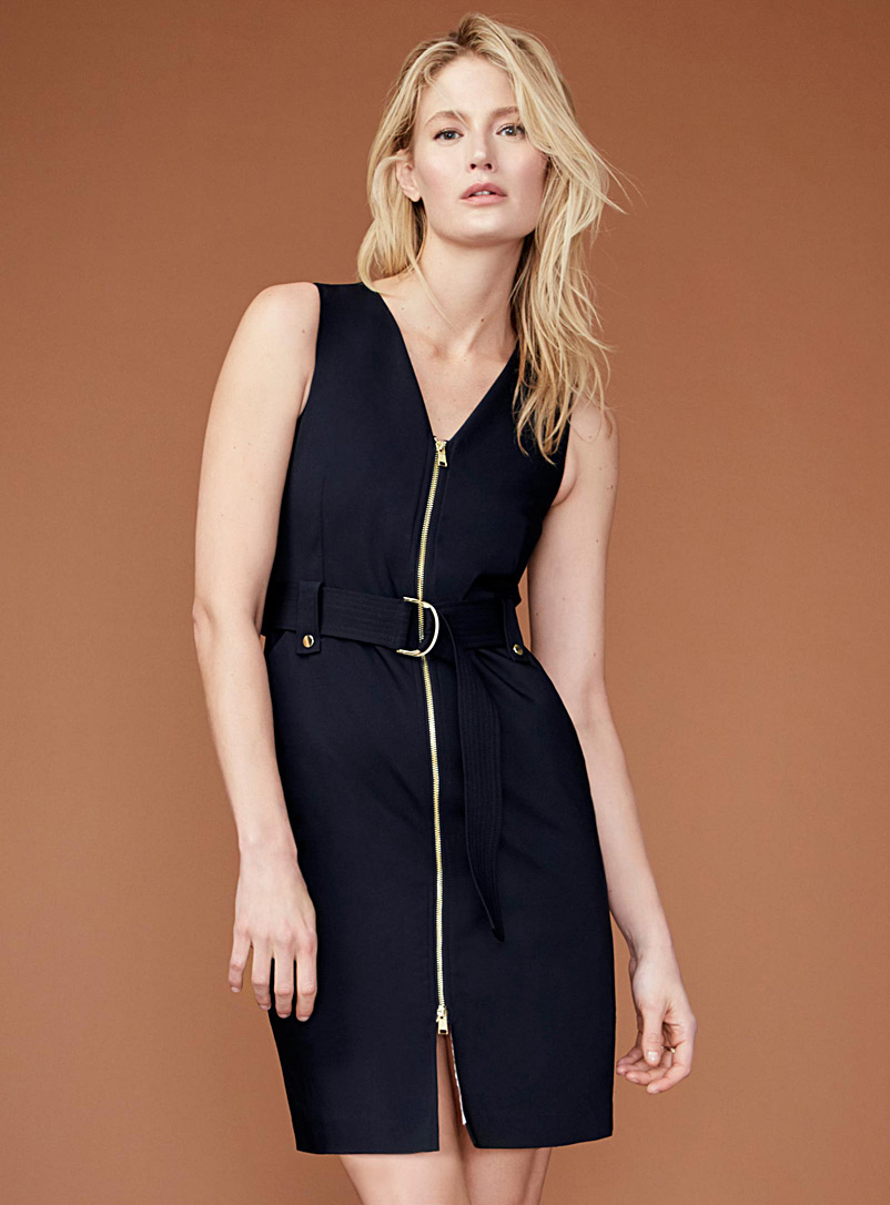 accent-zip-belted-dress