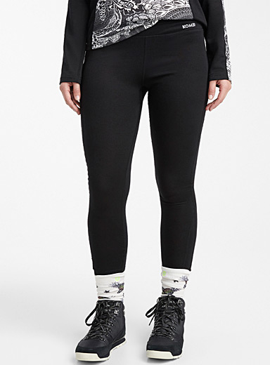 190 merino touch leggings