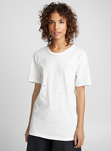 Connect-the-dots T-shirt
