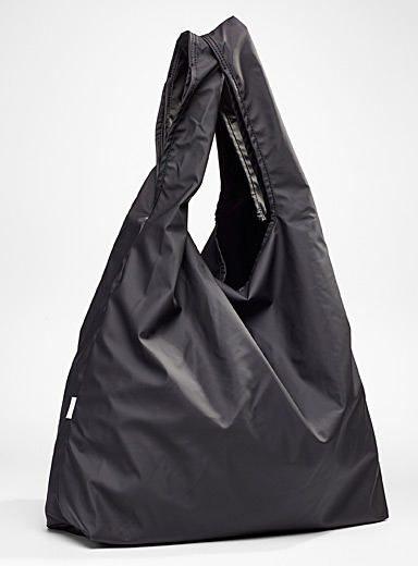 Large waterproof tote