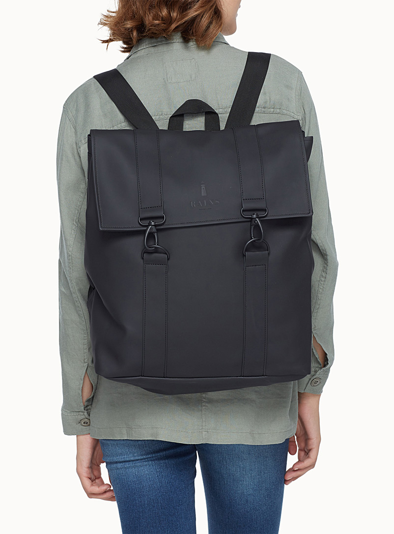 Rains Sand MSN backpack for women