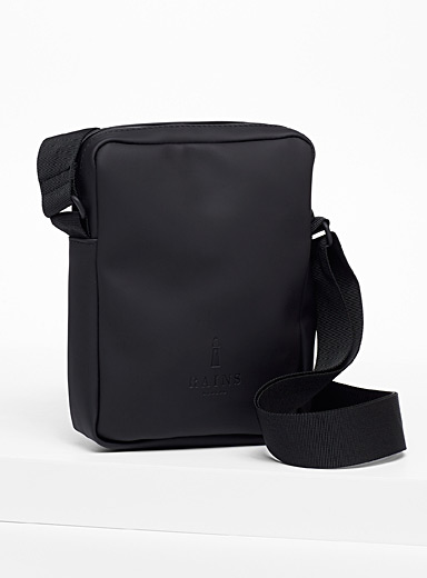 Jet waterproof shoulder bag