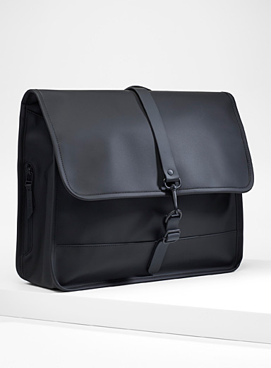 Commuter messenger bag