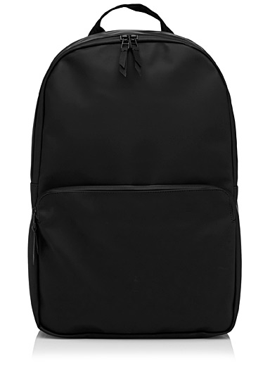 Waterproof minimalist backpack