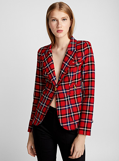 Duchess jacket