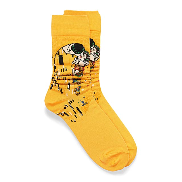 the-kiss-socks