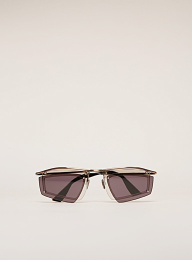 Acne Studios Assorted Double-layer sunglasses for women