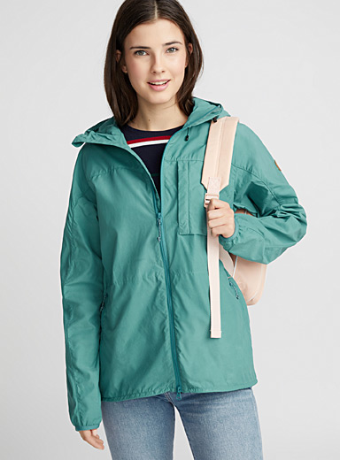 Le blouson High Coast Wind