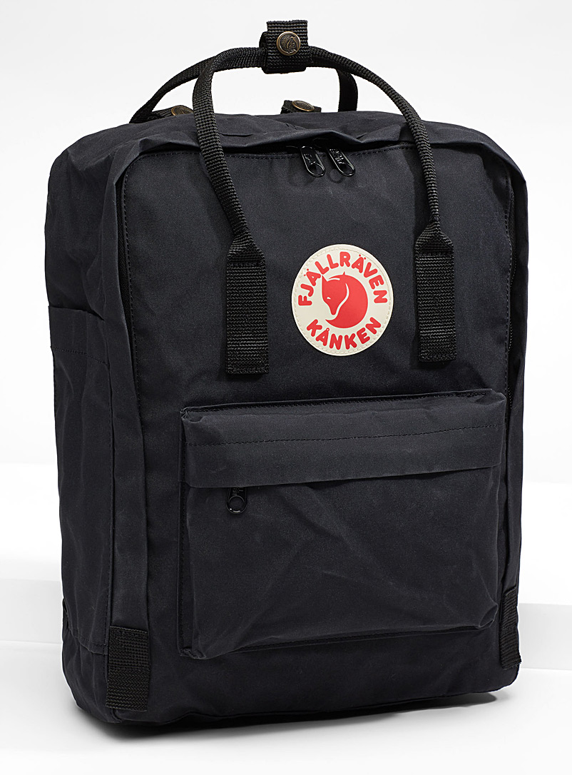 Kanken backpack - Backpacks - Black