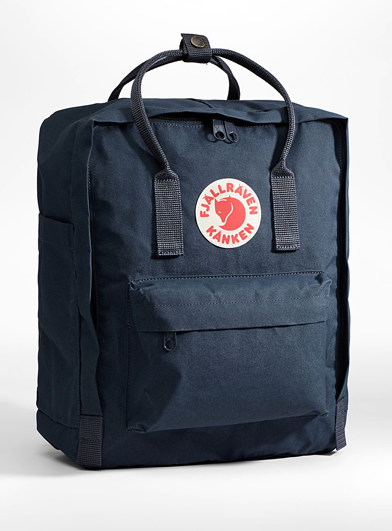 Kanken backpack - Backpacks - Marine Blue